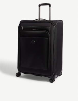 DELSEY Pilot ww 4-wheel suitcase 68cm