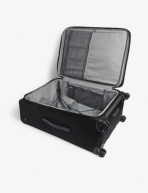 DELSEY Pilot ww 4-wheel suitcase 80cm