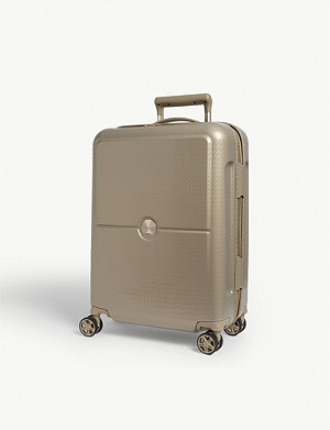 DELSEY Turenne four-wheel cabin suitcase 55cm