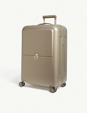 DELSEY Turenne four-wheel suitcase 65cm