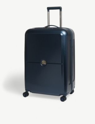 Turenne Four Wheel Suitcase 70cm by Delsey
