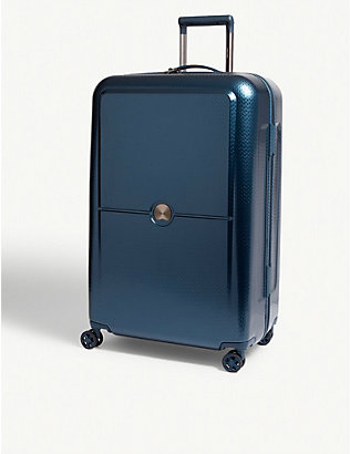 DELSEY: Turenne four-wheel suitcase 75cm
