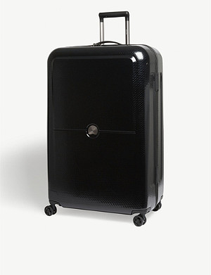 DELSEY Turenne four-wheel suitcase 82cm