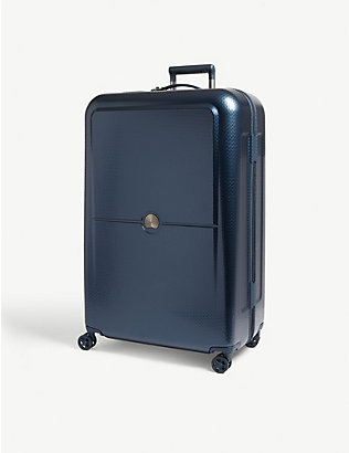 DELSEY: Turenne four-wheel suitcase 82cm