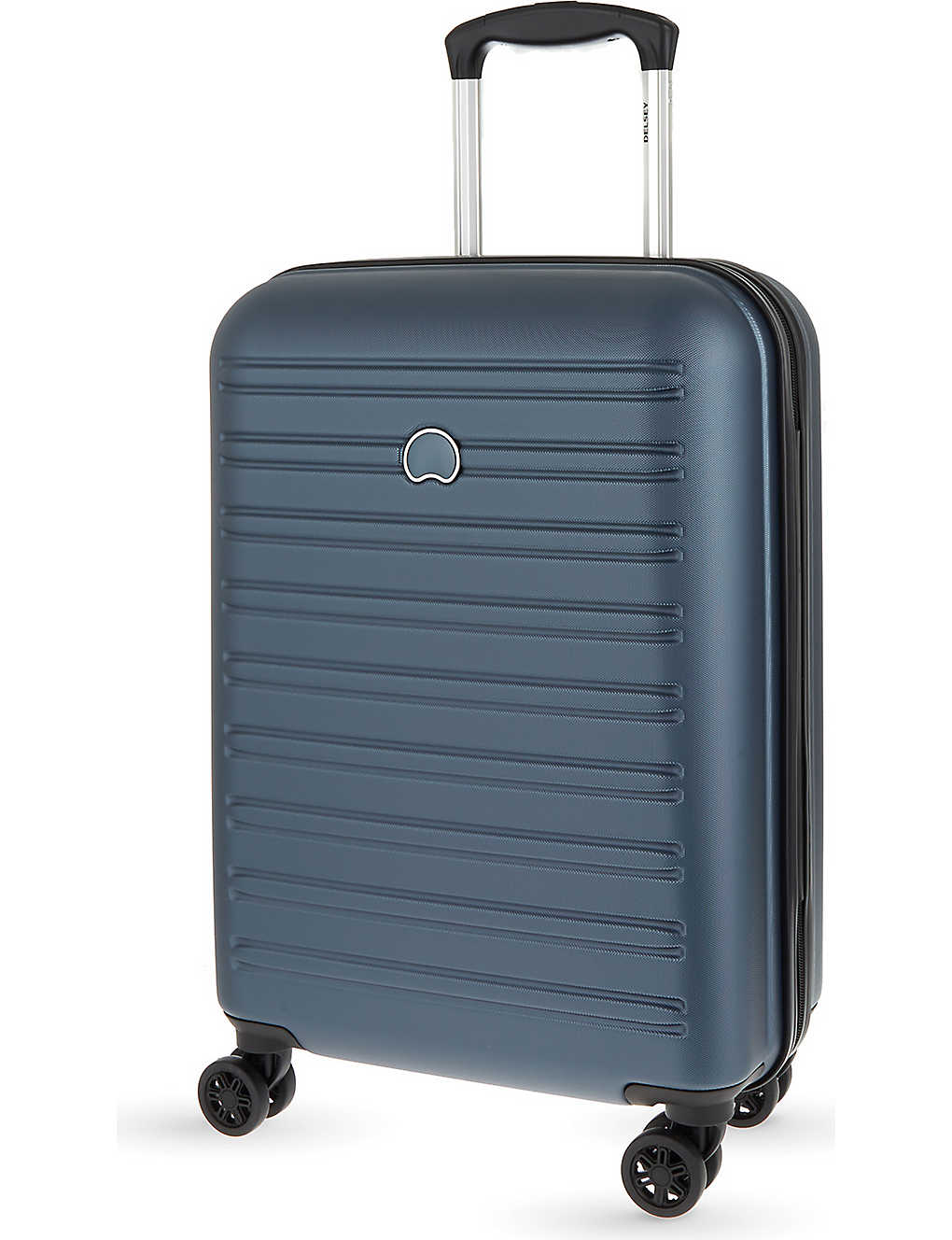 a5a8139c87b DELSEY - Segur four-wheel suitcase 55cm | Selfridges.com
