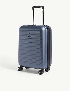 DELSEY Segur 2.0 four-wheel cabin suitcase 55cm