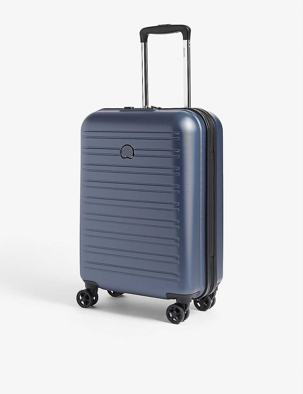 DELSEY: Segur 2.0 four-wheel cabin suitcase 55cm