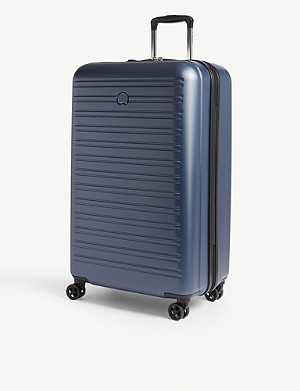 DELSEY Segur 2.0 four-wheel suitcase 78cm
