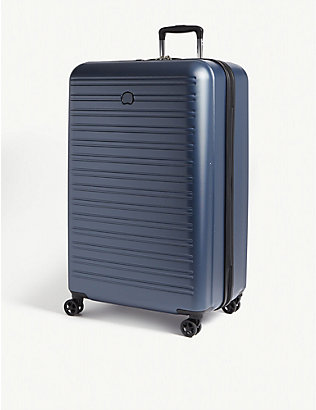 DELSEY: Segur 2.0 four-wheel suitcase 81cm