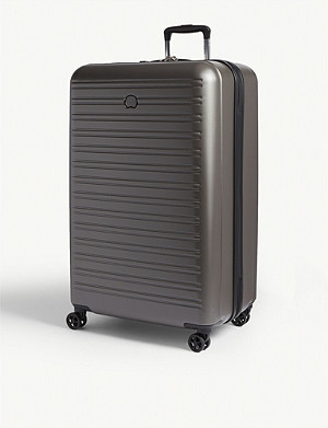 DELSEY Segur 2.0 four-wheel suitcase 81cm
