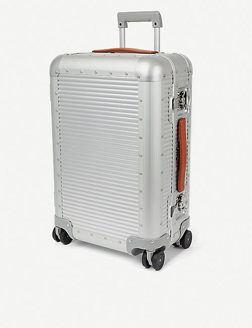 FPM Bank Spinner 61 aluminium suitcase