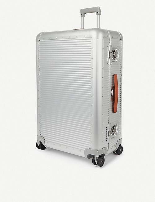 FPM Bank Spinner 76 aluminium suitcase