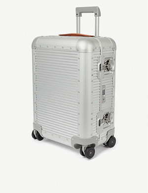 FPM Bank Spinner 55 aluminium suitcase 55cm