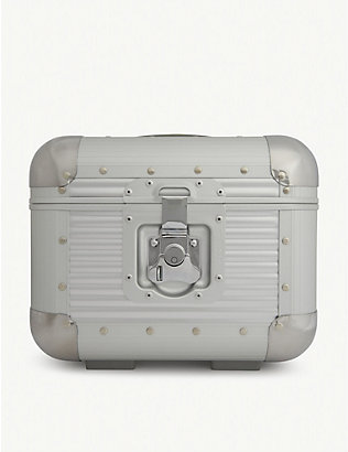 FPM - FABBRICA PELLETTERIE MILANO: Bank cabin suitcase handle