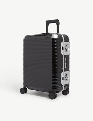 FPM - FABBRICA PELLETTERIE MILANO Bank Light Spinner 55 suitcase