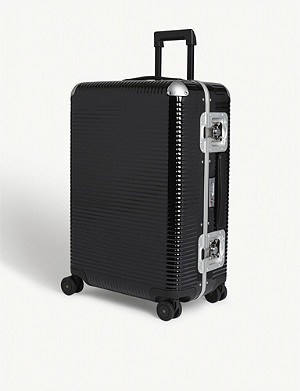 FPM - FABBRICA PELLETTERIE MILANO Bank Light Spinner suitcase