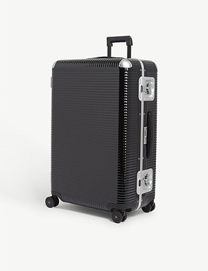 FPM - FABBRICA PELLETTERIE MILANO Bank Light Spinner 76 suitcase
