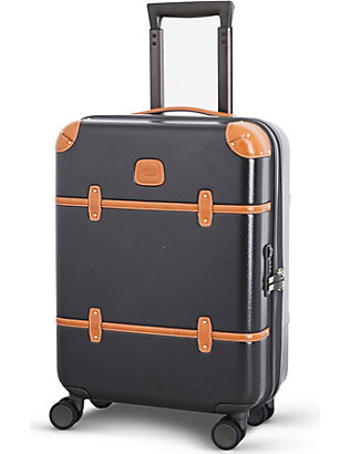 BRICS: Bellagio four-wheel cabin suitcase 55cm