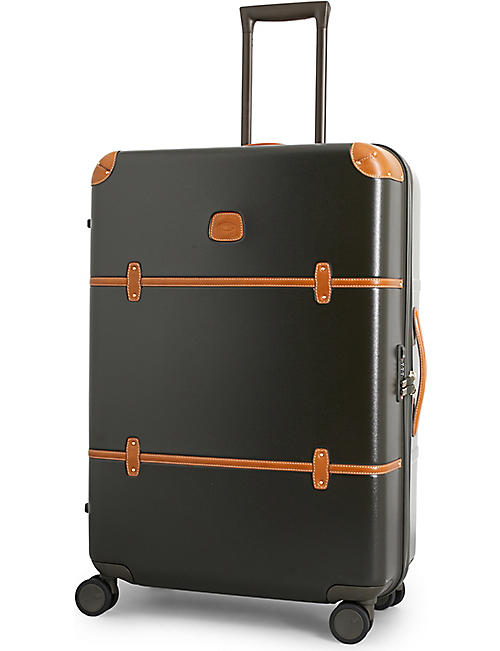 BRICS: Bellagio four-wheel suitcase 76cm