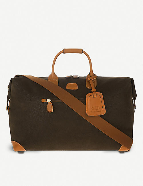 BRICS Life clipper holdall