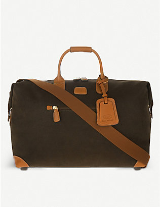 BRICS: Life clipper small holdall