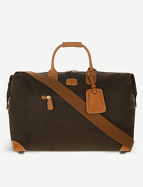 BRICS Life clipper small holdall