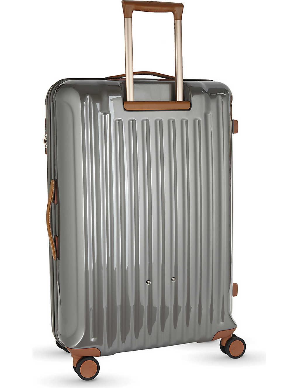 a8ea7720abd1 ... Capri four-wheel trolley suitcase 78cm zoom ...