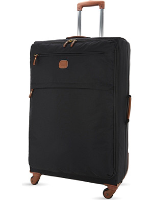 BRICS X-Travel four-wheel suitcase 77cm