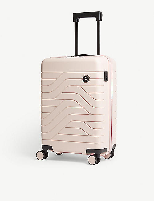 BY BY BRICS Ulisse Spinner suitcase 55cm