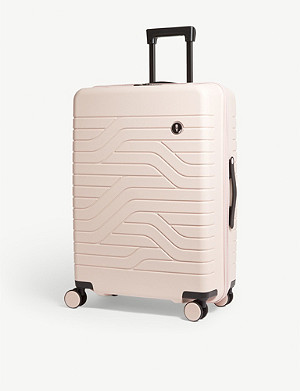 BY BY BRICS Ulisse Spinner suitcase 71cm