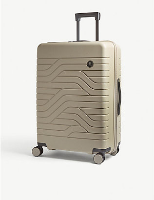 BY BY BRICS: Ulisse spinner suitcase 71