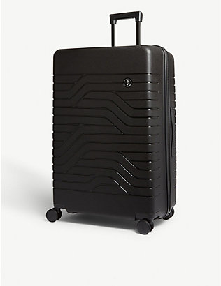 BY BY BRICS: Ulisse Spinner suitcase 79cm