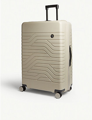 BY BY BRICS: Ulisse spinner suitcase 79