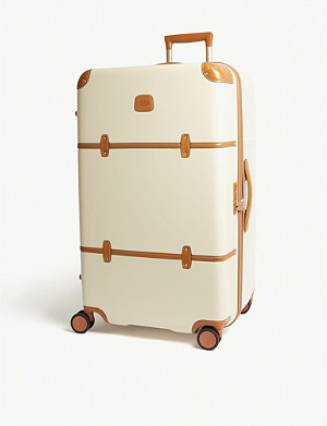 BRICS Bellagio XL four-wheel suitcase 81.5cm