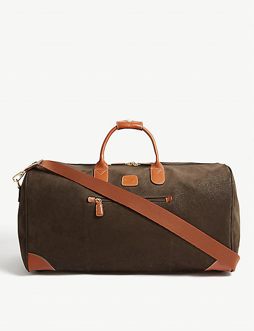 BRICS: Life Clipper holdall