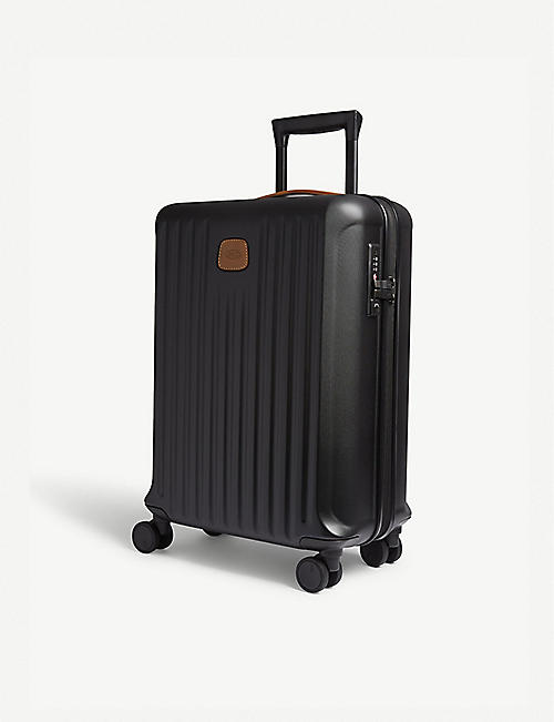 BRICS: BRICS Capri matt hard case carry-on suitcase 55cm