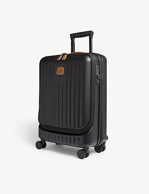 e49fc3f778 BRICS Capri four wheel carry-on suitcase 55cm