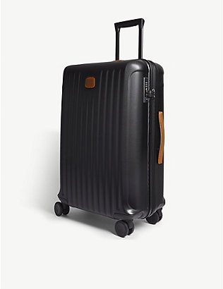 BRICS: Capri four-wheel suitcase 69cm
