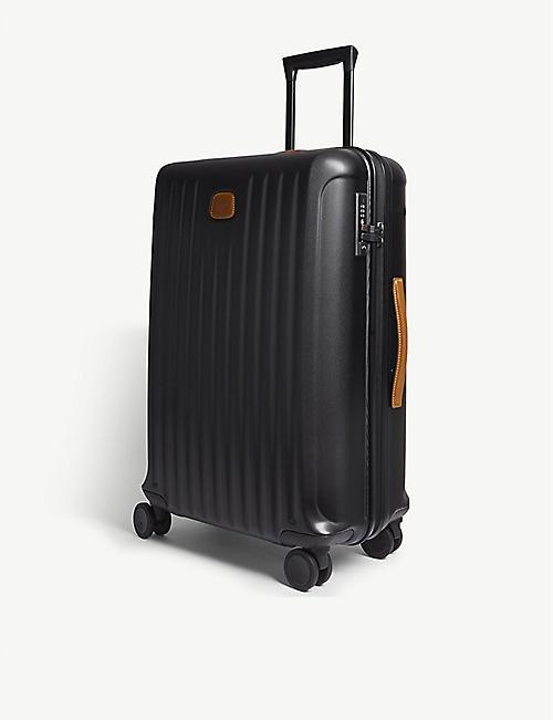 3532ed9525e8 BRICS BRICS Capri matt hard case carry-on suitcase 69cm