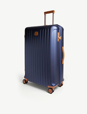 BRICS Capri four-wheel suitcase 78cm