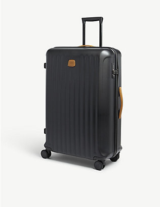 BRICS: Four-wheel spinner suitcase 80cm