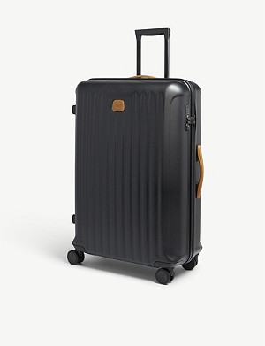 BRICS Four-wheel spinner suitcase 80cm