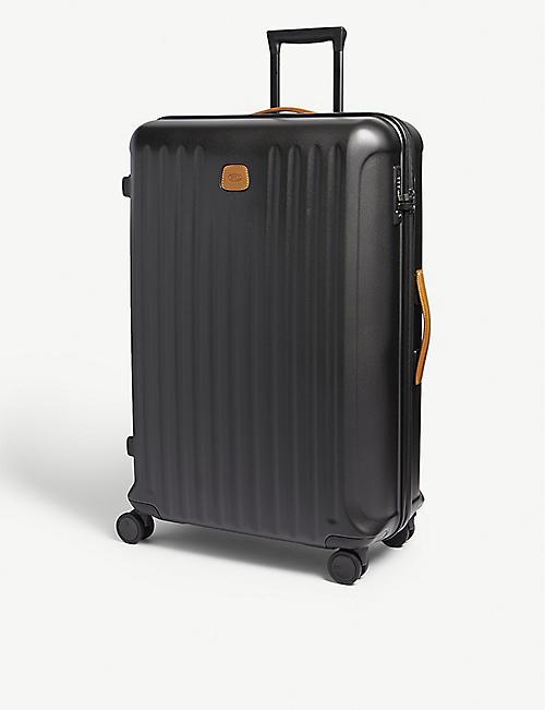 66684fc60fb0 BRICS Capri hard suitcase 82cm