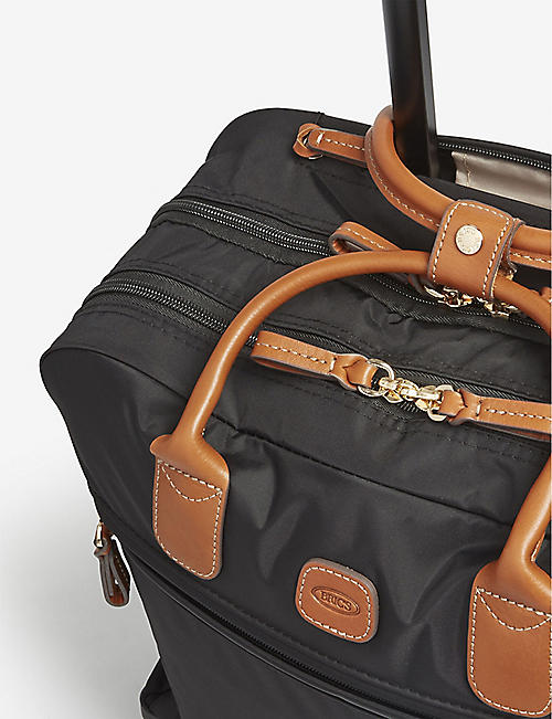 BRICS X-travel Pilot trolley suitcase