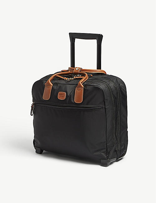 BRICS: X-travel Pilot trolley suitcase