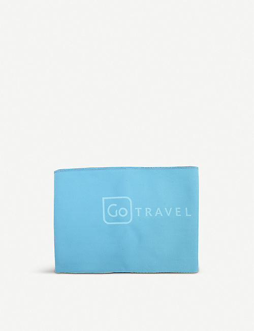 GO TRAVEL Large Compact Towel
