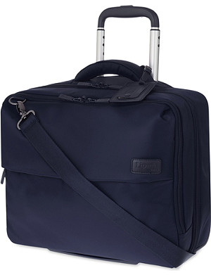 LIPAULT Plume Business rolling tote 45cm