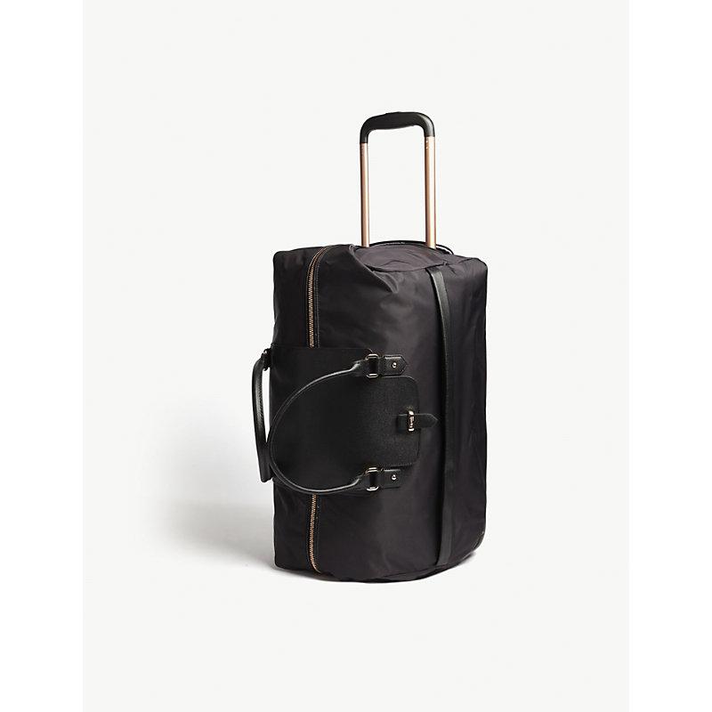 LIPAULT | Plume Avenue Duffle Bag Suitcase 52cm | Goxip