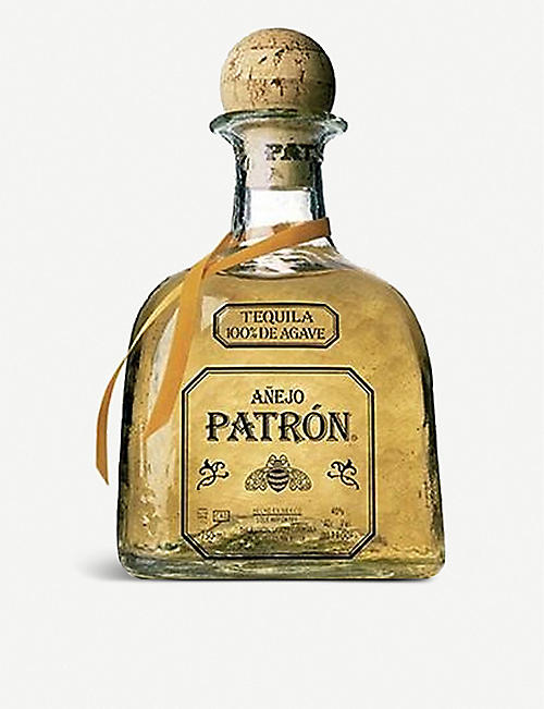 PATRON: Añejo 700ml