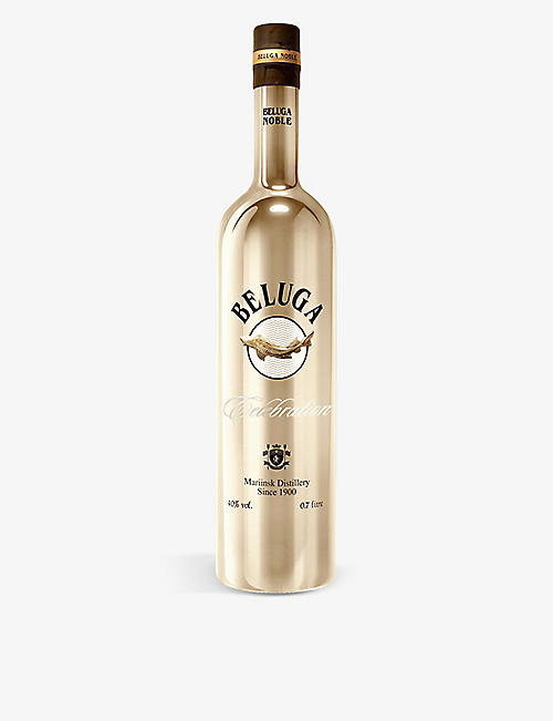 BELUGA Celebration vodka 700ml